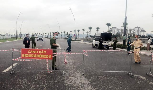 Tung tin Việt Nam có ca tử vong vì COVID-19, nam thanh niên bị phạt 5 triệu đồng - Ảnh 4.