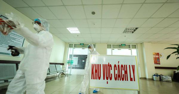 Bà hàng xóm của BN243 ở Mê Linh mắc COVID-19, Việt Nam đã có 251 ca bệnh - Ảnh 3.