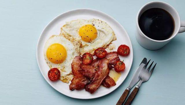 7 cặp đôi thực phẩm ăn cùng nhau sớm muộn cũng sinh bệnh, hại đường tiêu hóa - Ảnh 3.