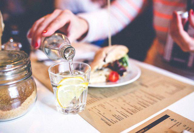 7 cặp đôi thực phẩm ăn cùng nhau sớm muộn cũng sinh bệnh, hại đường tiêu hóa - Ảnh 6.