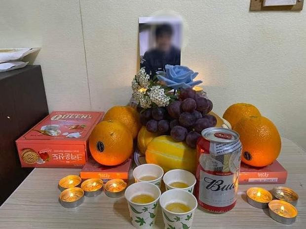 Vụ thanh niên Việt nghi bị bạn cùng phòng sát hại tại Nhật: Em bảo sang Nhật gắng làm việc kiếm tiền về xây nhà mới cho bố mẹ... - Ảnh 1.