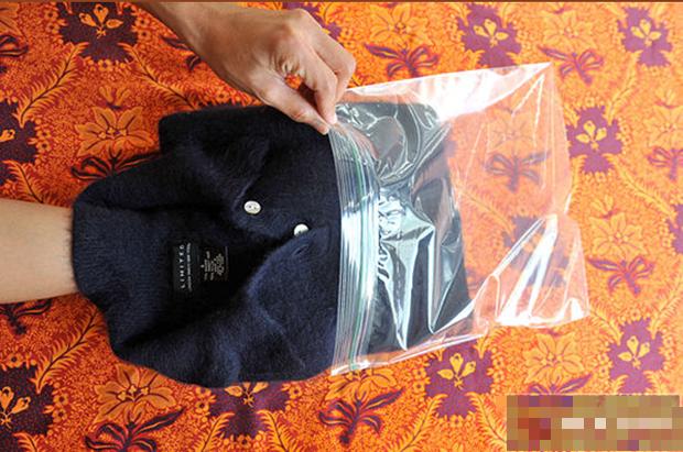 Tất tần tật những mẹo xử lý quần áo giúp bạn tiết kiệm cả đống tiền, không phải mang ra tiệm hay mua đồ mới - Ảnh 5.