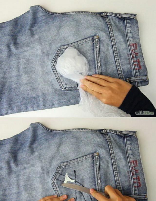 Tất tần tật những mẹo xử lý quần áo giúp bạn tiết kiệm cả đống tiền, không phải mang ra tiệm hay mua đồ mới - Ảnh 7.