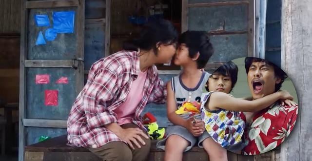 """Sau ồn ào mua giải, đạo diễn Huỳnh Đông khẳng định """"đồng nghiệp thì yêu thương chứ đừng đả kích - Ảnh 1."""