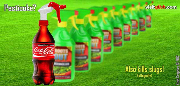 Ngoài việc để uống, dám chắc bạn chưa biết 5 công dụng ngoài sức tưởng tượng này của Coca-cola - Ảnh 4.
