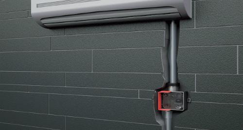 Vị trí tốt nhất để lắp đặt điều hòa tránh lãng phí điện, khó bảo dưỡng - Ảnh 4.