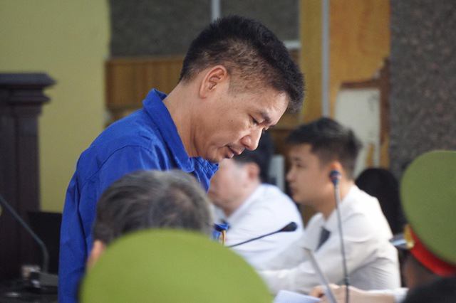 Cựu Phó Giám đốc Sở GD&ĐT Sơn La tố bị ép cung - Ảnh 2.