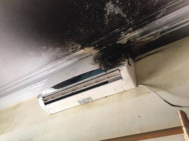 Từ 4 người trong gia đình ở Hà Tĩnh thương vong vì cháy điều hòa: Cách nhiều người đang dùng điều hòa có thể dẫn tới cháy nổ mà không biết - Ảnh 2.