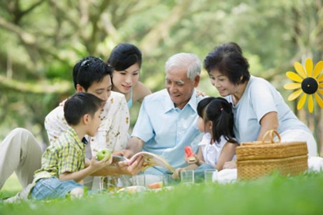 Cho và Nhận cân xứng, luôn yêu cơ thể mình mới là chìa khóa giữ hạnh phúc gia đình - Ảnh 3.