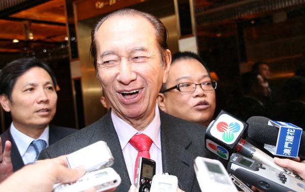 Người vợ hai uy quyền xuất thân gia đình danh giá của ông trùm sòng bạc Macau vừa qua đời ở tuổi 98 - Ảnh 3.