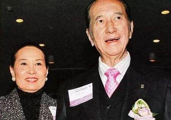 Người vợ hai uy quyền xuất thân gia đình danh giá của ông trùm sòng bạc Macau vừa qua đời ở tuổi 98 - Ảnh 1.