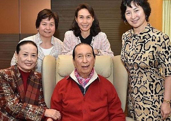 Người vợ hai uy quyền xuất thân gia đình danh giá của ông trùm sòng bạc Macau vừa qua đời ở tuổi 98 - Ảnh 2.
