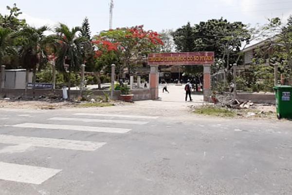Hơn 160 bài thi học kỳ I ở Vĩnh Long được nâng điểm bất thường - Ảnh 1.