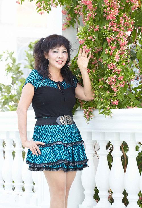 Mẹ Nathan Lee từng là Hoa khôi Đại học Ngoại thương - Ảnh 3.