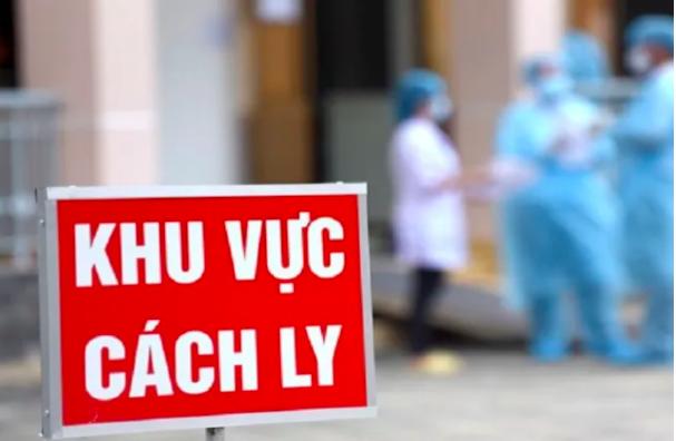 Việt Nam có 3 ca mắc mới COVID-19 - Ảnh 2.