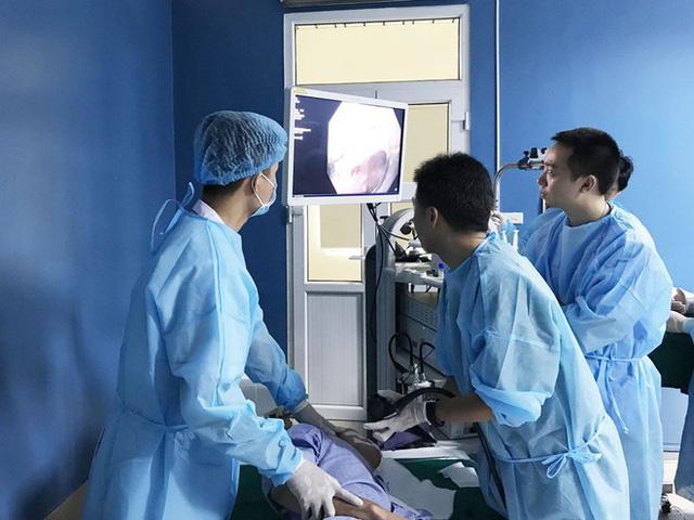 Ai ngờ căn bệnh nhiều người bị này lại có thể có nguy cơ gây ung thư dạ dày - Ảnh 1.