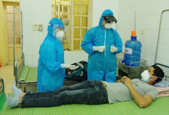 Kết quả xét nghiệm 88 người ở Thanh Hóa liên quan đến 28 điểm nguy cơ cao lây nhiễm COVID-19 - Ảnh 2.