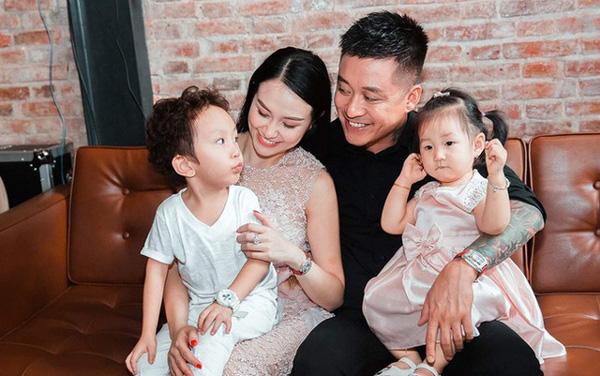Hương Baby tiết lộ góc khuất ít biết trong cuộc hôn nhân với ca sĩ đào hoa Tuấn Hưng - Ảnh 5.
