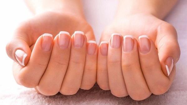 Dù là nam hay nữ, chỉ cần bàn tay có đủ 3 dấu hiệu này thì chứng tỏ phổi đang rất khỏe mạnh - Ảnh 1.