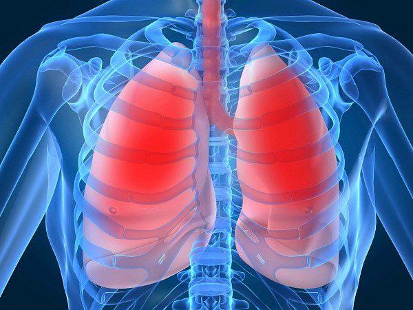 Dù là nam hay nữ, chỉ cần bàn tay có đủ 3 dấu hiệu này thì chứng tỏ phổi đang rất khỏe mạnh - Ảnh 2.