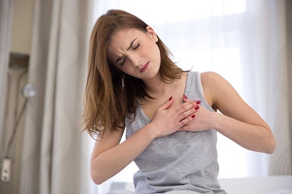 6 thời điểm tim dễ bị tổn thương nhất: Hãy cẩn trọng để tránh những cơn đột quỵ bất ngờ - Ảnh 5.