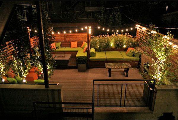 """Biến sân thượng nhạt nhẽo thành góc """"chill"""" siêu yêu với những món đồ dùng, decor này - Ảnh 6."""