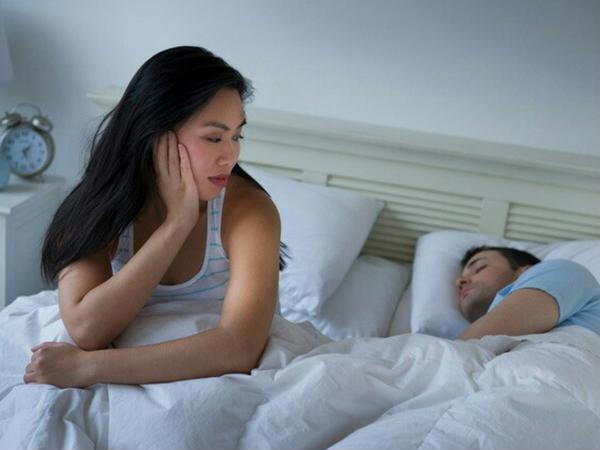 5 cách mở cánh cửa hôn nhân khi thất vọng vì chồng - Ảnh 3.