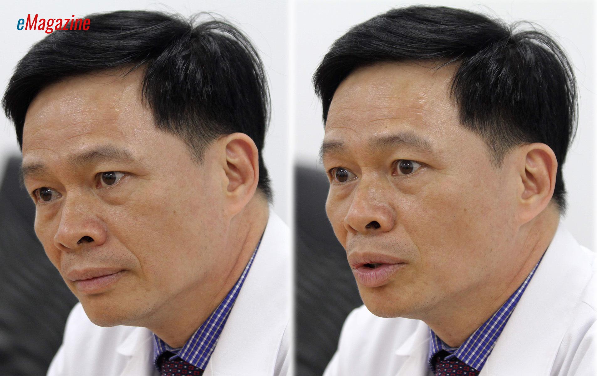 Kỳ tích bác sĩ Việt: Chuyện chưa kể về ca ghép chi đầu tiên trên thế giới từ người cho còn sống - Ảnh 11.