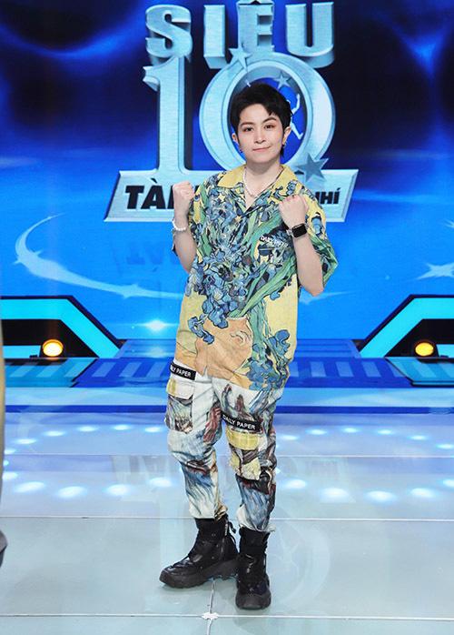 Sau tin đồn bay lắc, MC Trấn Thành ôm chặt Hari Won - Ảnh 7.