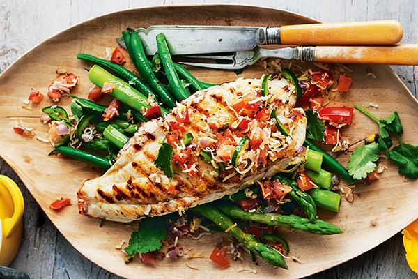 5 loại thực phẩm siêu dễ kiếm vừa giúp giảm đau nhức cơ bắp, vừa khiến việc tập thể dục hiệu quả gấp bội phần - Ảnh 4.