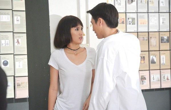Chồng mừng rỡ sắp được lên chức thì điếng người nghe thấy tiếng vợ thở dốc trong phòng sếp - Ảnh 1.
