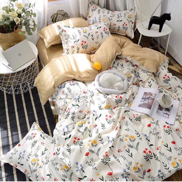 Với 2 triệu đồng, bạn đã có thể mua 9 món đồ nội thất sau để set-up cho một phòng ngủ chuẩn Hàn Quốc  - Ảnh 7.