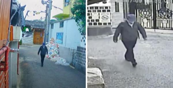 Hình ảnh cuối cùng của Thị trưởng Seoul trong ngày mất tích, trước khi thi thể được tìm thấy đã gọi điện cho con gái và người thân - Ảnh 2.