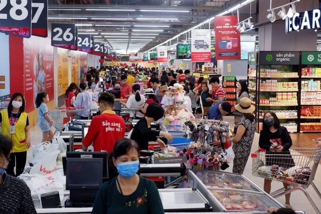 Cherry nhập khẩu rẻ chưa từng thấy, chỉ 299.000 đồng/kg bán đầy siêu thị - Ảnh 2.