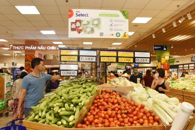 Cherry nhập khẩu rẻ chưa từng thấy, chỉ 299.000 đồng/kg bán đầy siêu thị - Ảnh 3.