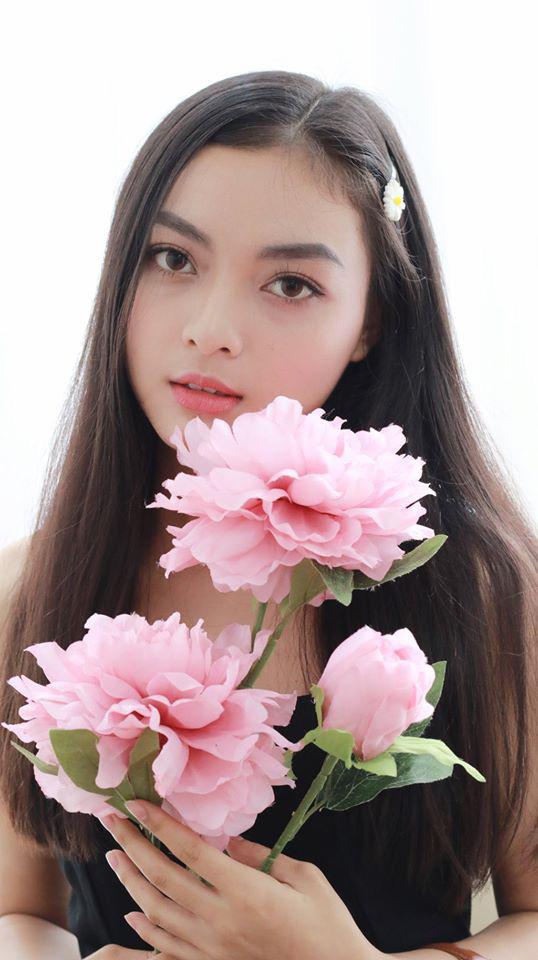 Nhan sắc của dàn thí sinh 10X dự thi Hoa hậu Việt Nam 2020 - Ảnh 3.
