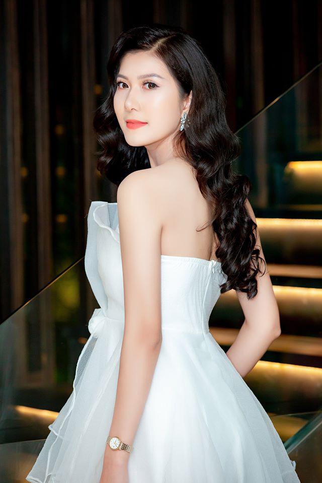 Nhan sắc của dàn thí sinh 10X dự thi Hoa hậu Việt Nam 2020 - Ảnh 5.