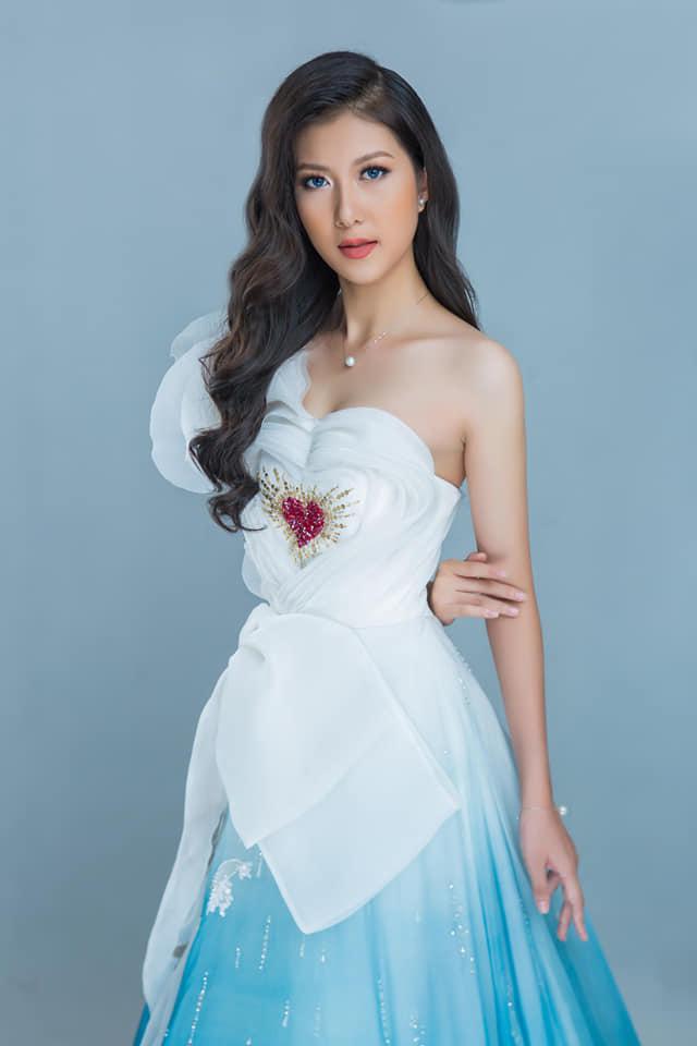 Nhan sắc của dàn thí sinh 10X dự thi Hoa hậu Việt Nam 2020 - Ảnh 6.