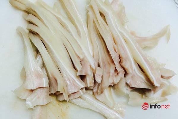 Cách làm gỏi ngó sen tôm thịt thanh mát hương vị mùa hè - Ảnh 7.