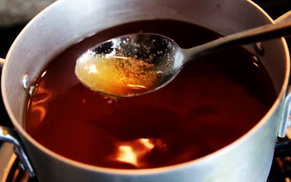 Thêm vài lát thứ quả này, nước chấm chua ngọt thơm, sánh, ăn gì cũng ngon, để lâu dùng dần trong cả tháng - Ảnh 3.