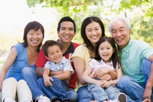 Những câu chuyện hay giúp giữ hạnh phúc gia đình bền vững - Ảnh 4.