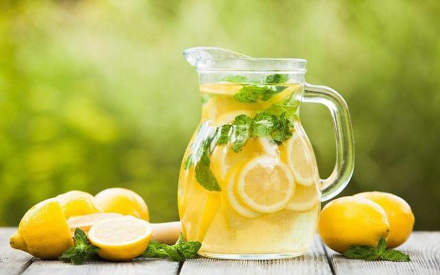 Uống nước từ loại quả khá rẻ này mỗi ngày vừa giúp giảm cân vừa ngăn ngừa sỏi thận cực hiệu quả - Ảnh 4.