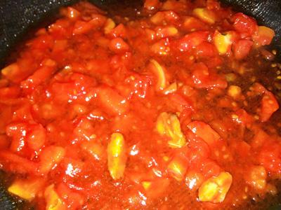 Ngon miệng bữa cơm mùa hè với món đậu phụ sốt cà chua - Ảnh 4.