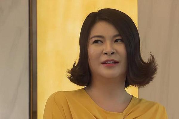 Kim Oanh em gái mưa phim Đừng bắt em phải quên: Thanh Sơn nói tôi là diễn viên bị ghét nhất màn ảnh - Ảnh 1.