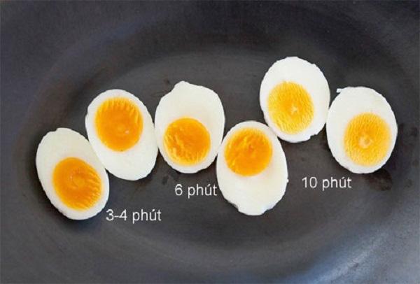 Mách bạn cách luộc rau muống, thịt, trứng ngon nhất - Ảnh 3.