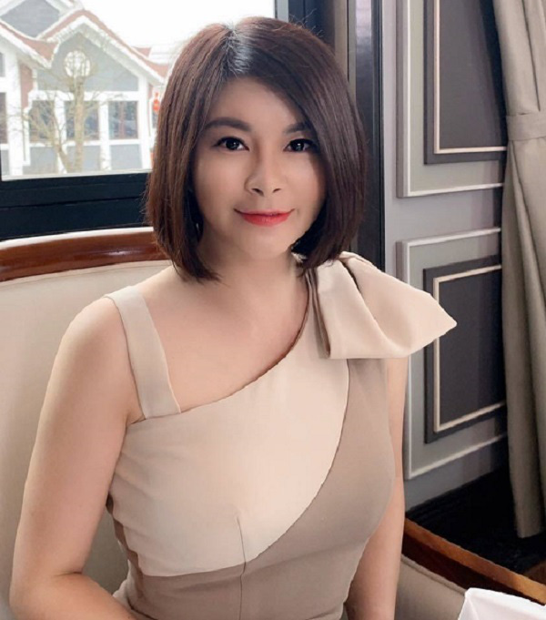 Kim Oanh em gái mưa phim Đừng bắt em phải quên: Thanh Sơn nói tôi là diễn viên bị ghét nhất màn ảnh - Ảnh 3.