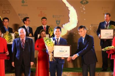 Amway Việt Nam: Nhất quán với triết lý kinh doanh để phát triển bền vững - Ảnh 2.
