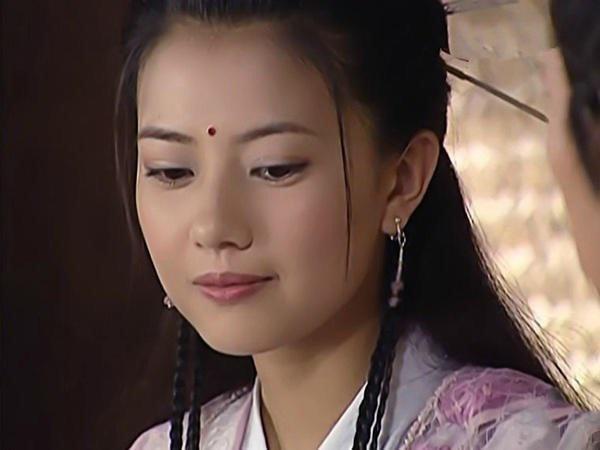 4 vai ác nữ kinh điển của Hoa ngữ được khán giả yêu thích nhất - Ảnh 4.