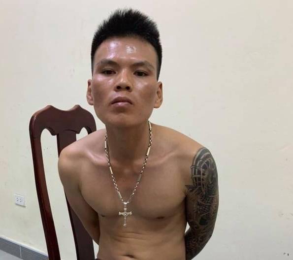 Bắc Giang: Đoạt mạng người yêu cũ của bạn gái tại phòng trọ - Ảnh 2.