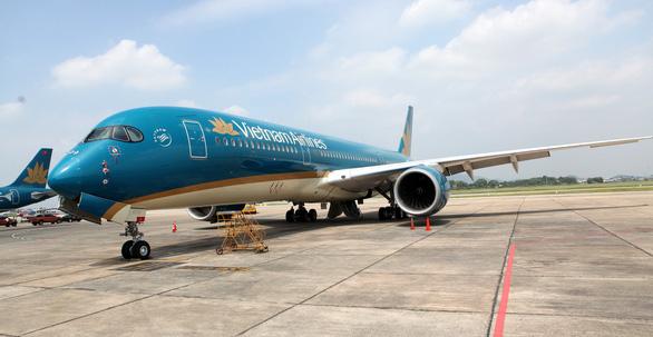 Vietnam Airlines là hãng hủy chuyến nhiều nhất trong 6 tháng đầu năm - Ảnh 2.